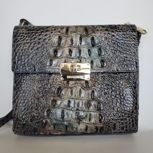 Brahmin crossbody handbag/Purse